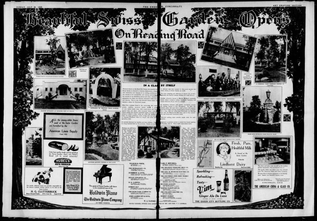 The Bond Hill Journal – Page 3 – Stories from Bond Hill ...